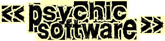 psychicsoftware